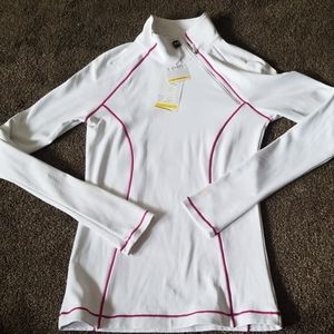 Womens Under Armour Golf fitted light top Jacket